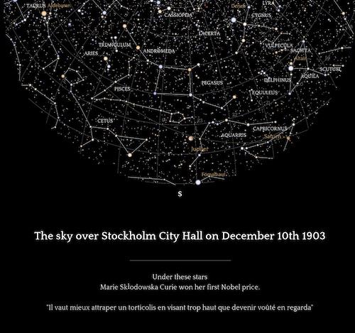 Un Mapa Estelar Gratis Cada Día Y Mapas De Ejemplo Greaterskies